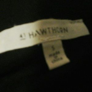 41 Hawthorn reversible skirt in new condition